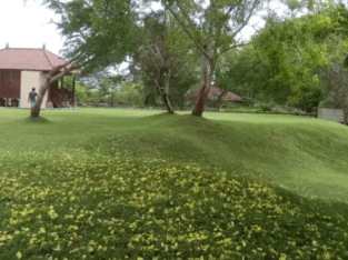 Villa di Bali Pecatu Graha
