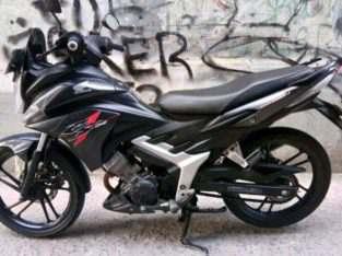 Honda cs one 125cc tahun 2009 b dki full orisinil