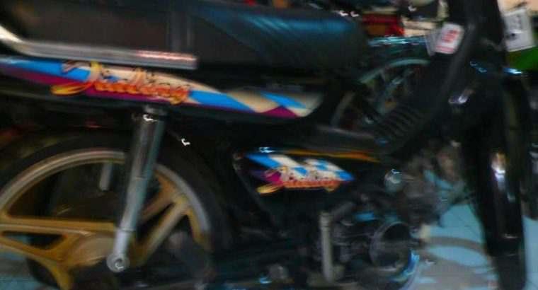 Honda jialing