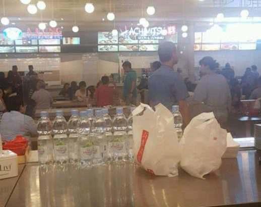 Lowongan Kerja Food Court