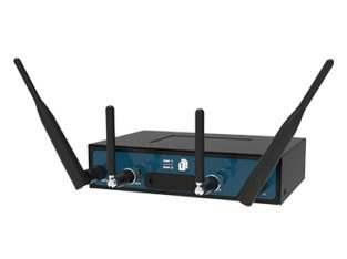 Robustel R2000-4L 4G Industrial Dual SIM Cellular VPN Router (WiFi)