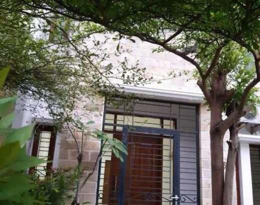 Sewa Rumah Kosambi Residence Murah