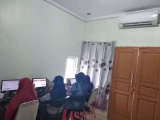 Admin CS Online Shop Bekasi Jatiasih Jakamulya Cik
