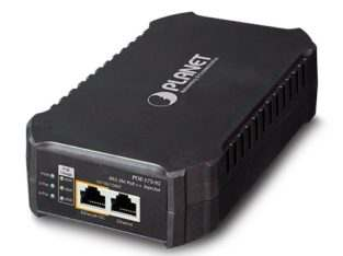 PLANET POE-175-95 Single-Port Gigabit 802.3bt PoE Injector 95W