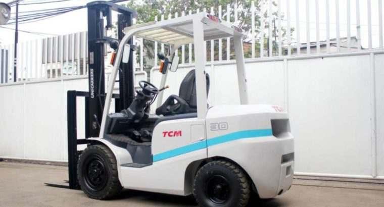 jual TCM Forklift
