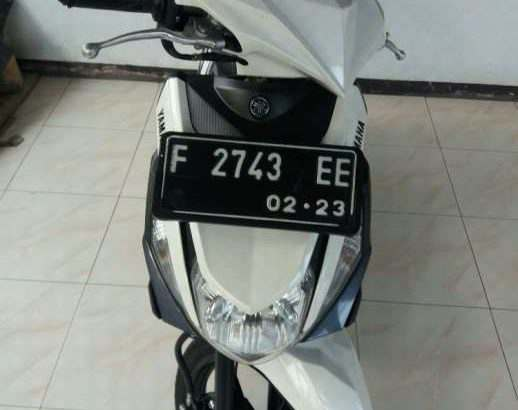jual cepat motor