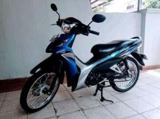 Honda Absolute Revo PGM FI Tahun 2014