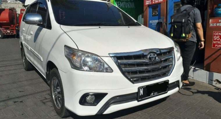 jual innova at type g