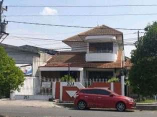 Kost Eksekutif di Semarang Timur (Jln Supriyadi)