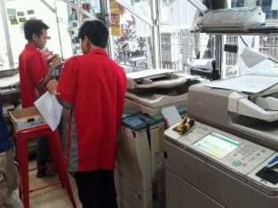 Butuh operator fotocopy dan operator komputer