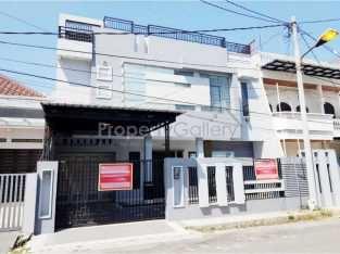 Dijual Villa Mewah Komplek Juanda 1