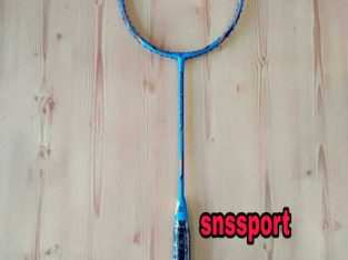 raket badminton Rs Original