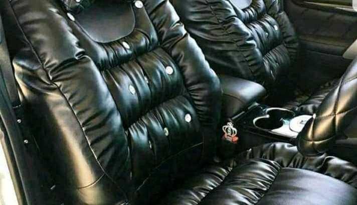 Cover sarung jok all mobil bervariasi motif sopa paten semi paten karpet dasar karet setir plafon dotrem