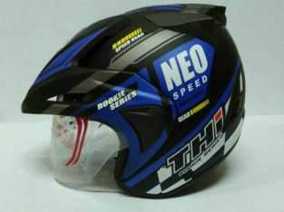 helm THI (tayoh helm industri)