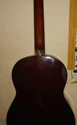 gitar klasik yamaha g 225