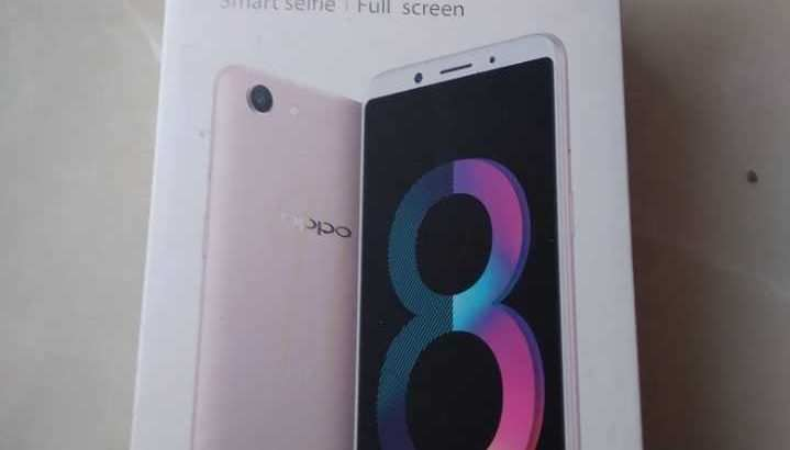 Jual oppo A83