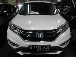 Honda CR-V 2.4 L Prestige 2016