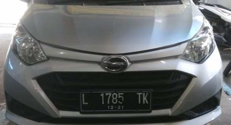 Daihatsu Sigra 1.0D MT 2016 Full Variasi Termurah