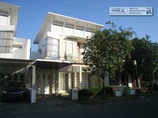 Rumah Dijual Royal Residence Surabaya.