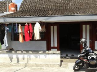Dijual Rumah Bogeman Magelang tengah kota magelang