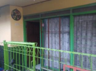 Dijual rumah dekat pasar Rejowinagun Kota magelang