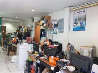 Lowongan Kerja Administrasi Online Bandung