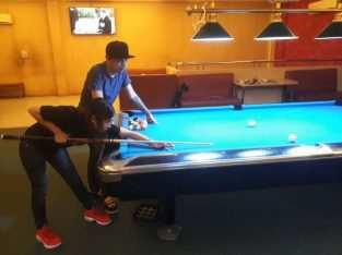 Peluang kerja KASIR dan SERVER di bLiss pool