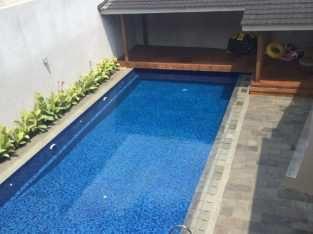 Rumah kebayoran Residence Bintaro jaya Sektor 7