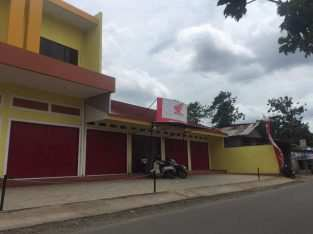 Sewa Ruko Strategis Ciketing Mustika Jaya Bekasi