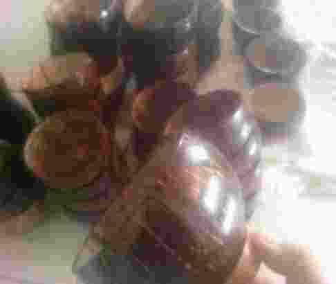 mangkok batok kelapa
