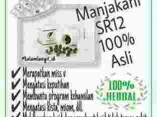 manja herbal sr12