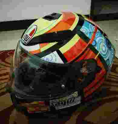 Helm AGV K3