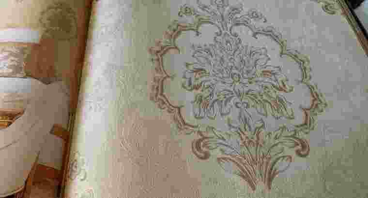 tukang wallpaper