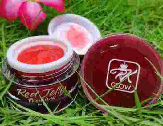 red jelly rk
