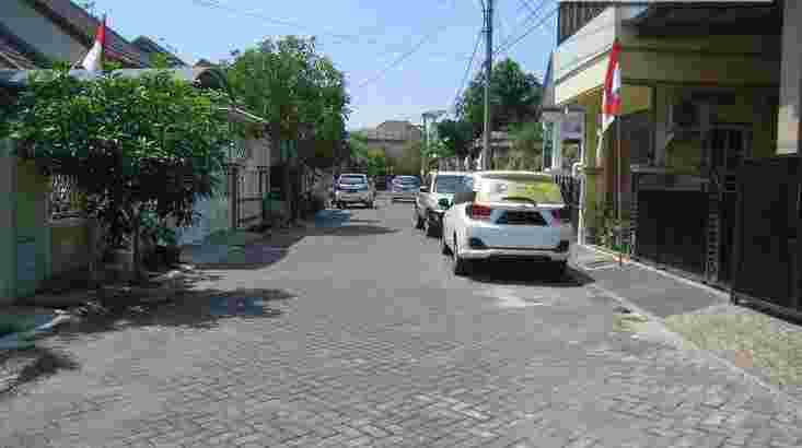 RUMAH DIJUAL Taman Pondok Indah Wiyung Surabaya