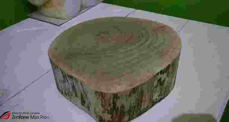 Talenan Potong Daging