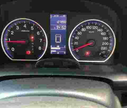 bantu kk jual mobil CRV 2.0 Metic 2010