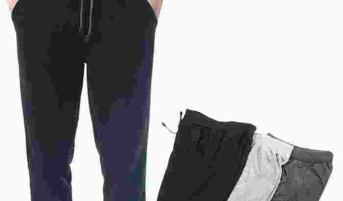 Celana Jogger Polos