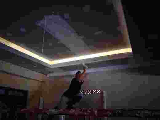 Jasa Pemasangan plafon rumah