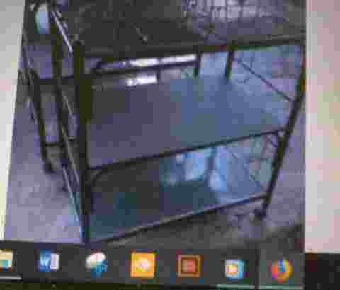 rak tv dan komputer baru