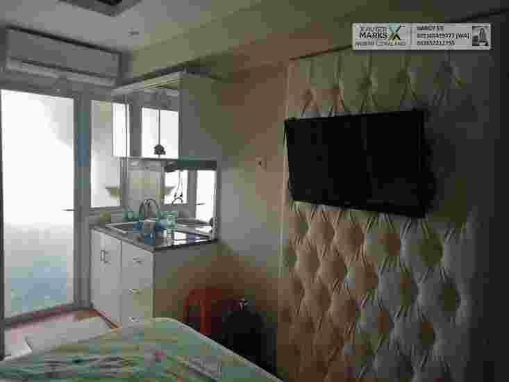 Apartemen Educity Pakuwon, Surabaya – New Interior