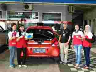 SPG premium Semarang