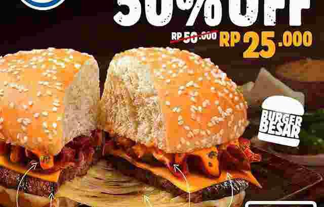burger king promo