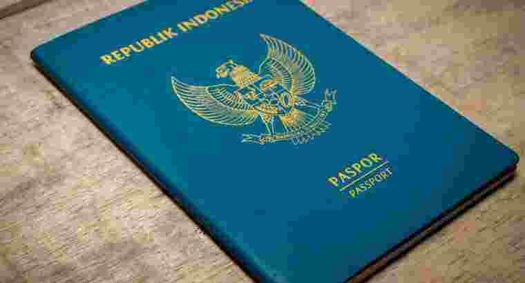 Biro jasa Paspor dan ePaspor