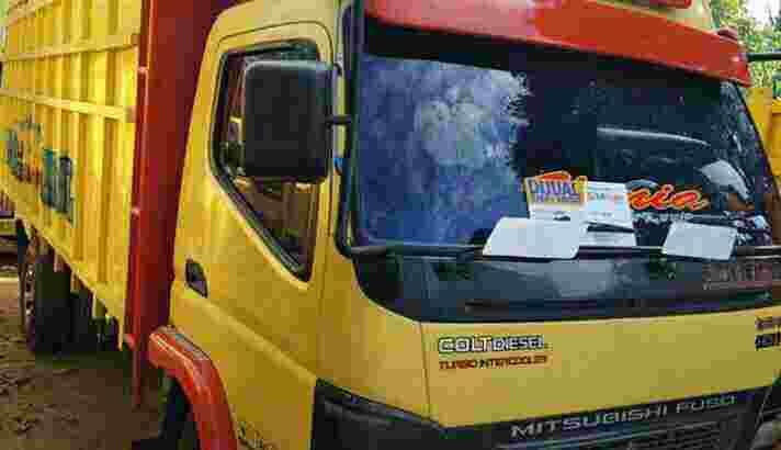 truck baru dan bekas