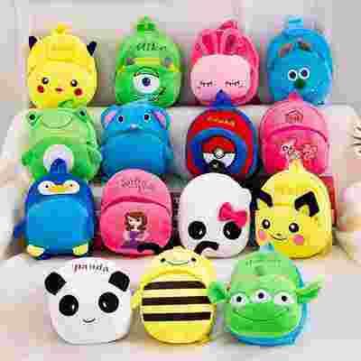tas anak karakter