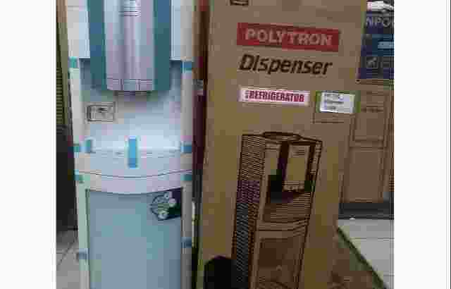 Dispenser polytron