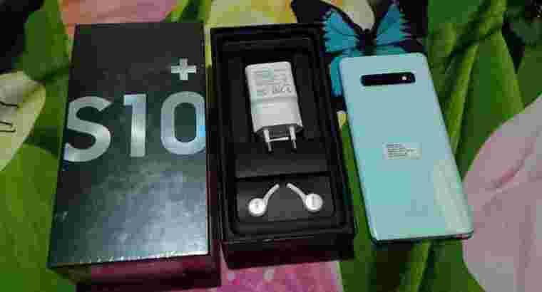 Samsung s10+ 8/128GB