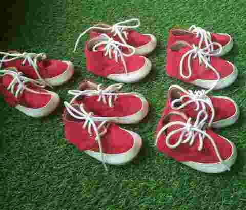 Sepatu Bayi Prewalker