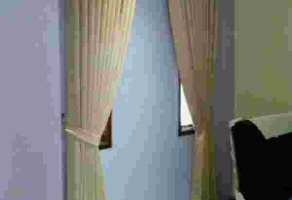 Gorden gordyn hordeng vertical wallpaper dll untuk pengukuran dan survei gratis sejabodetabek